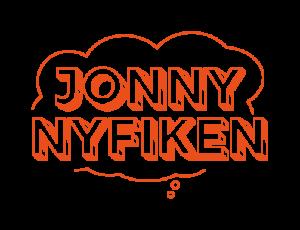 Jonny Nyfiken